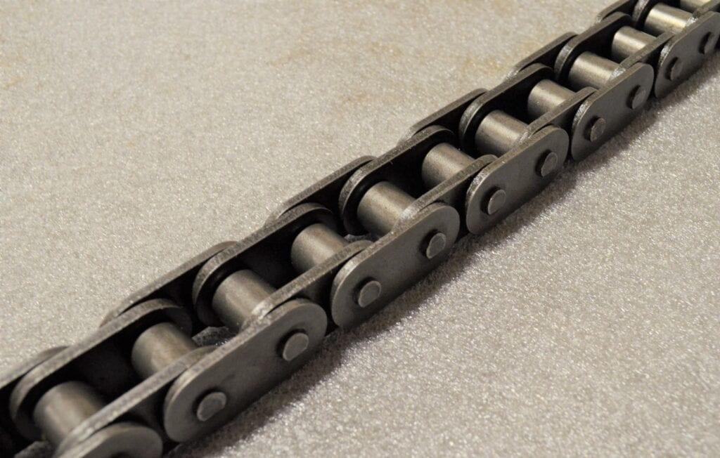 MH Modules PA1500 1 inch chain 16B-1 RL for chain conveyor. Art.nr 5561000700
