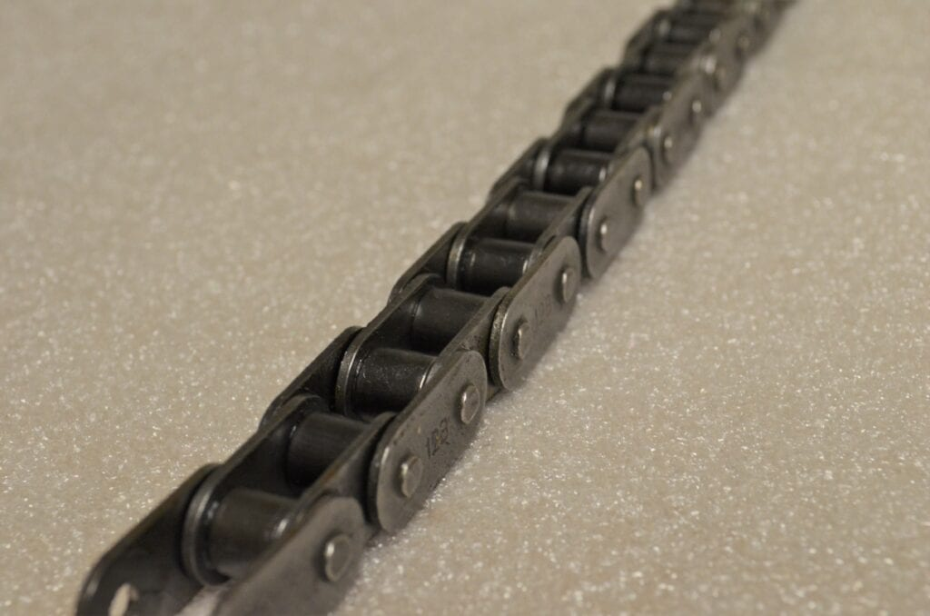 MH Modules PA1500 3/4 inch chain 12B-1RS. For chain conveyor. Art.nr 5543416700