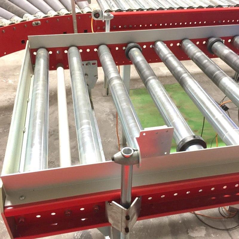 MH Modules AX100 GFU givarfäste utsida spant