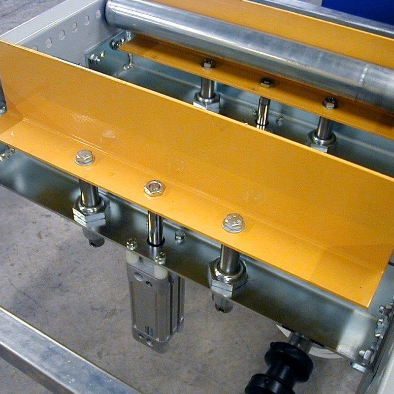 MH Modules AX100 Positioneringsstopp