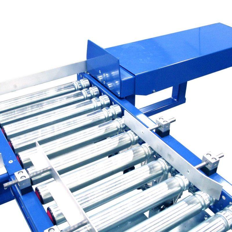 MH Modules AX100 Sidomonterad pusher