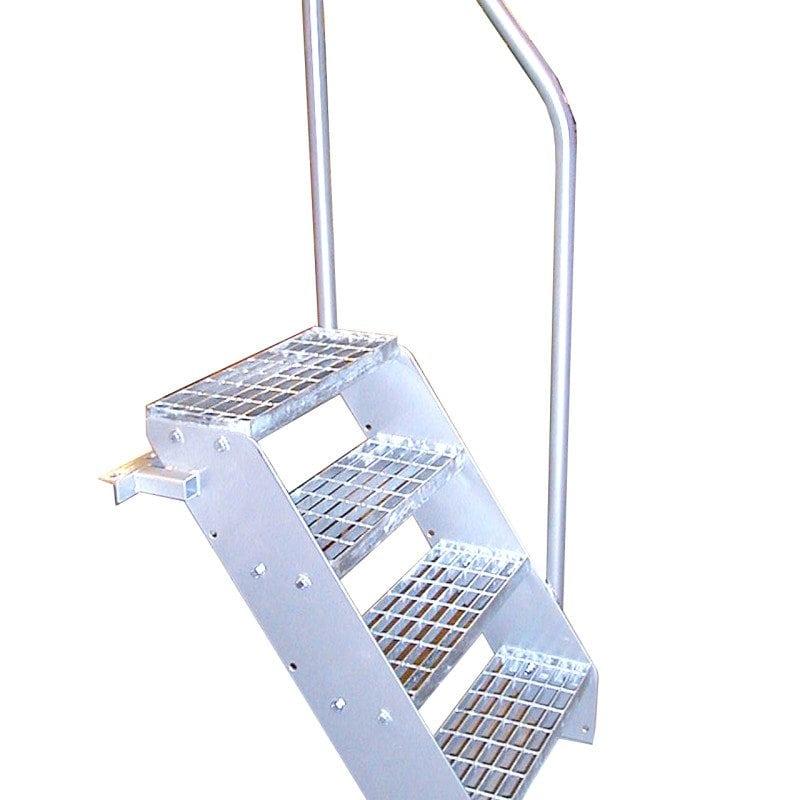 MH Modules AX100 Trappa