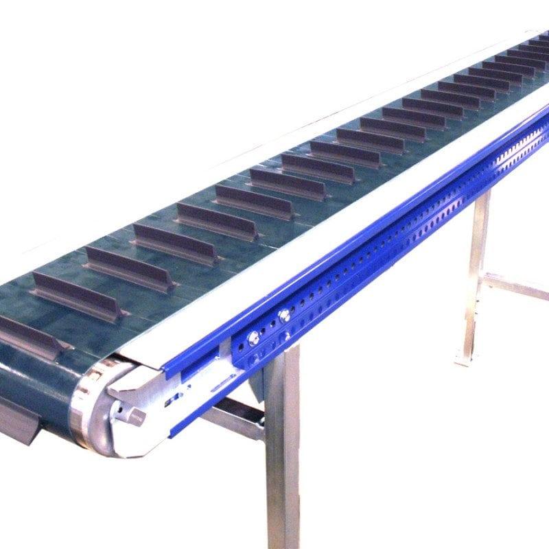 MH Modules BT110 Belt Conveyor With Carrier