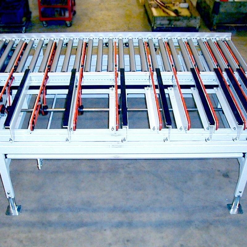 MH Modules FR100 10 strängad dubbel vinkelväxel
