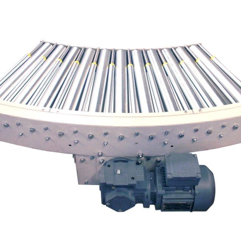 MH Modules KE500 Curve 45degree