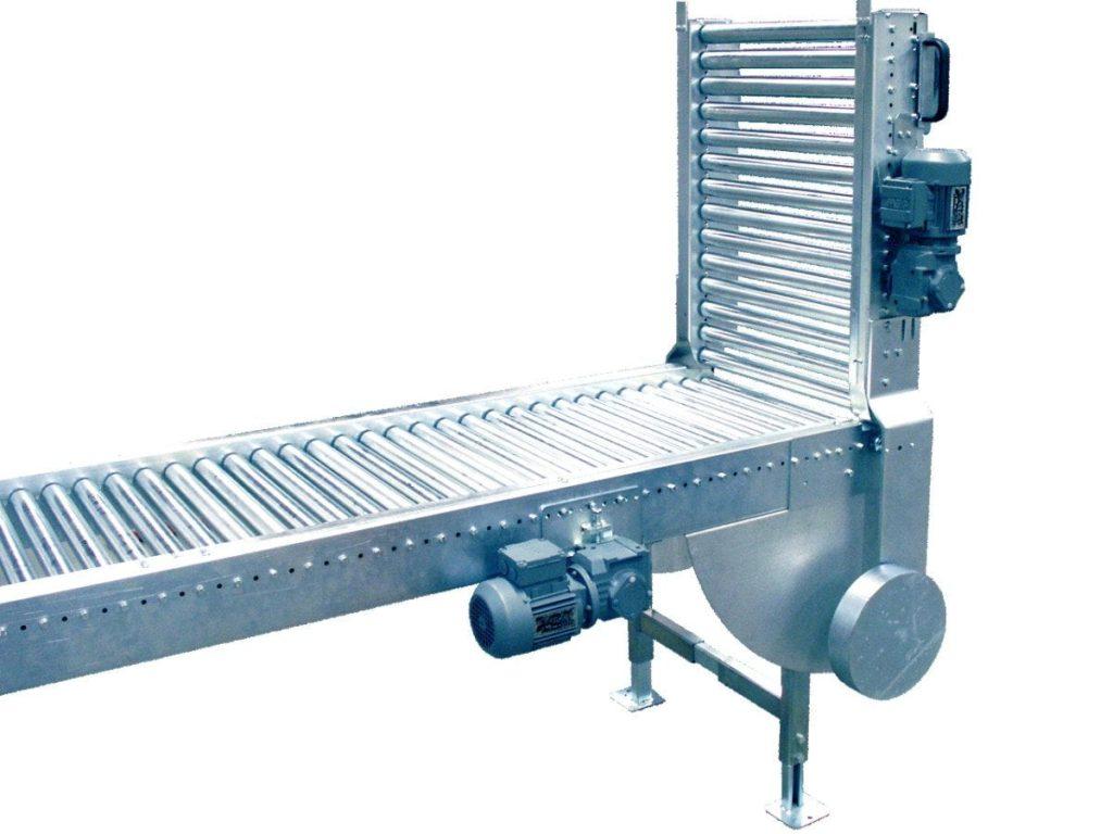 MH Modules KE500 Driven grind
