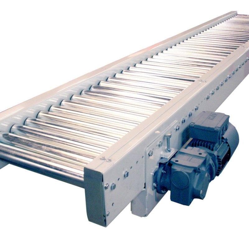 MH Modules KE500 Roller Conveyor