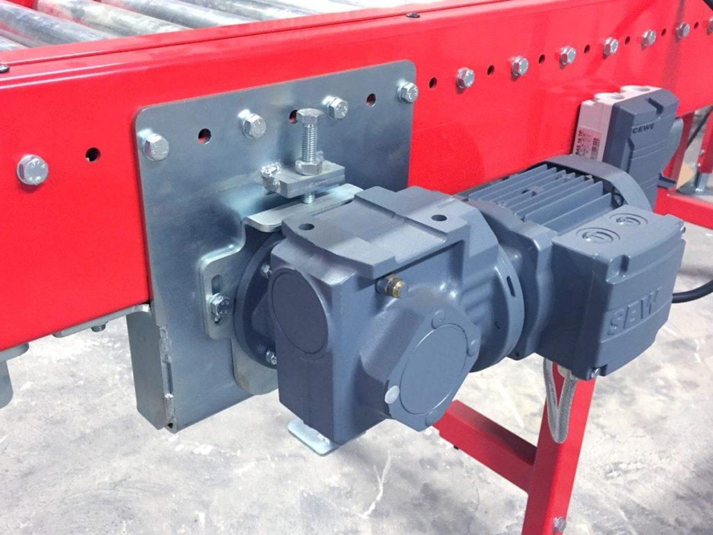 MH Modules KE500 Drivenhet