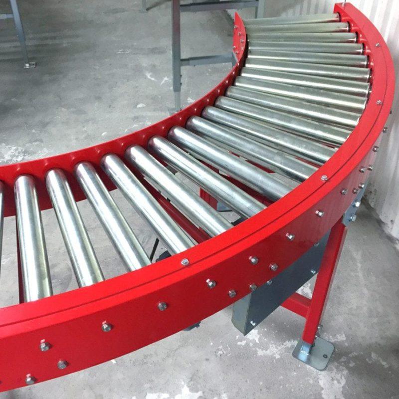 MH Modules KE500 Curve 90degree