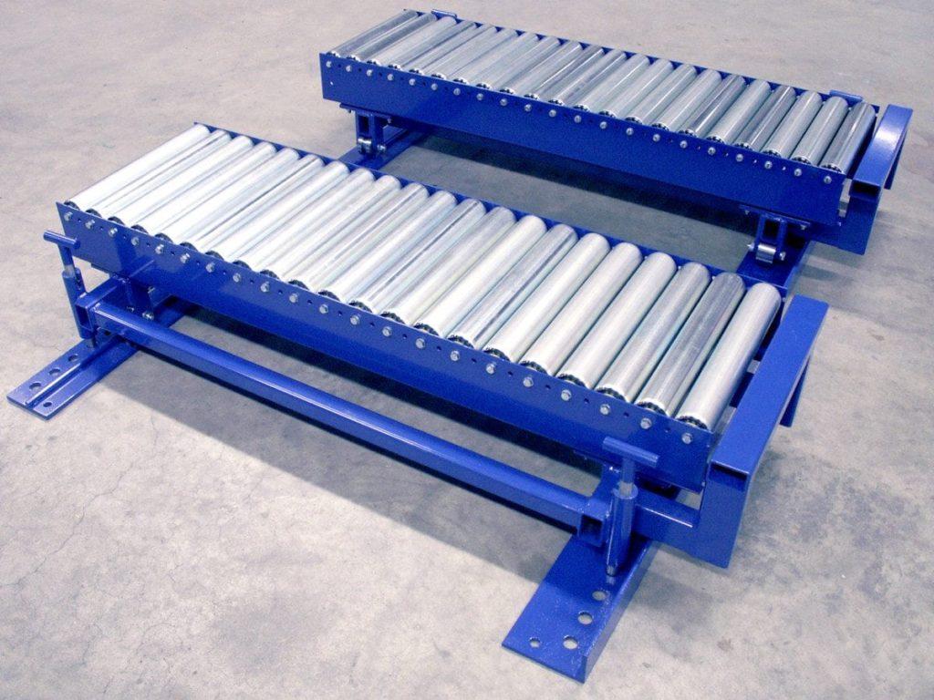 MH modules KE500 Gravity Roller Conveyor