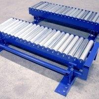 MH modules KE500 Gravity-Roller-Conveyor
