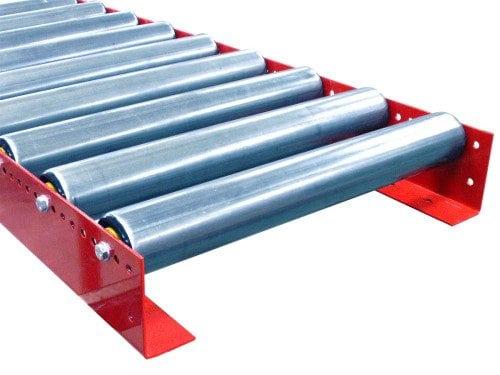 PA1500: Gravity roller conveyor