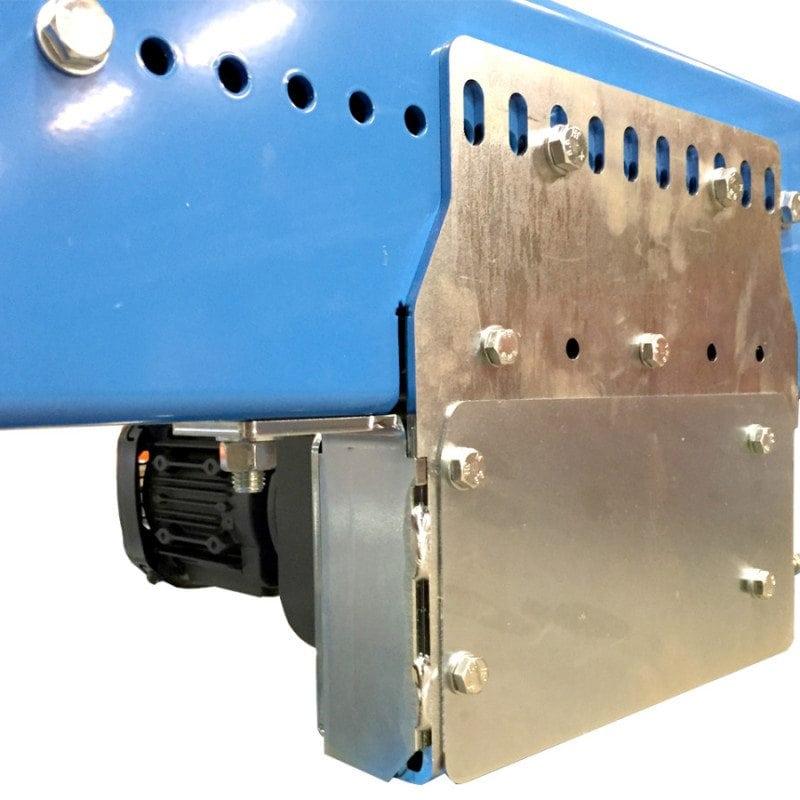 MH Modules PA1500 Underliggande spantmonterad drivstation