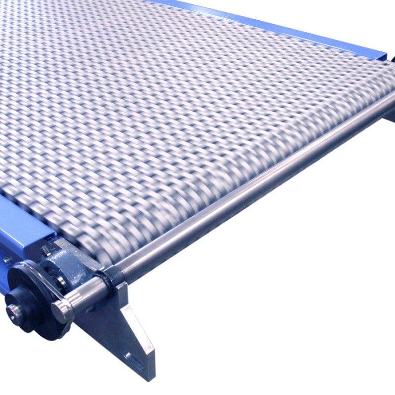 MH Modules PL100 Övergång med driven stödaxel