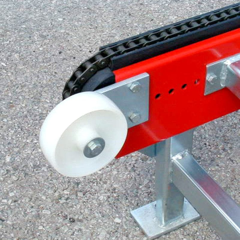 MH Modules PA1500 Chain Conveyor Supporting Wheel