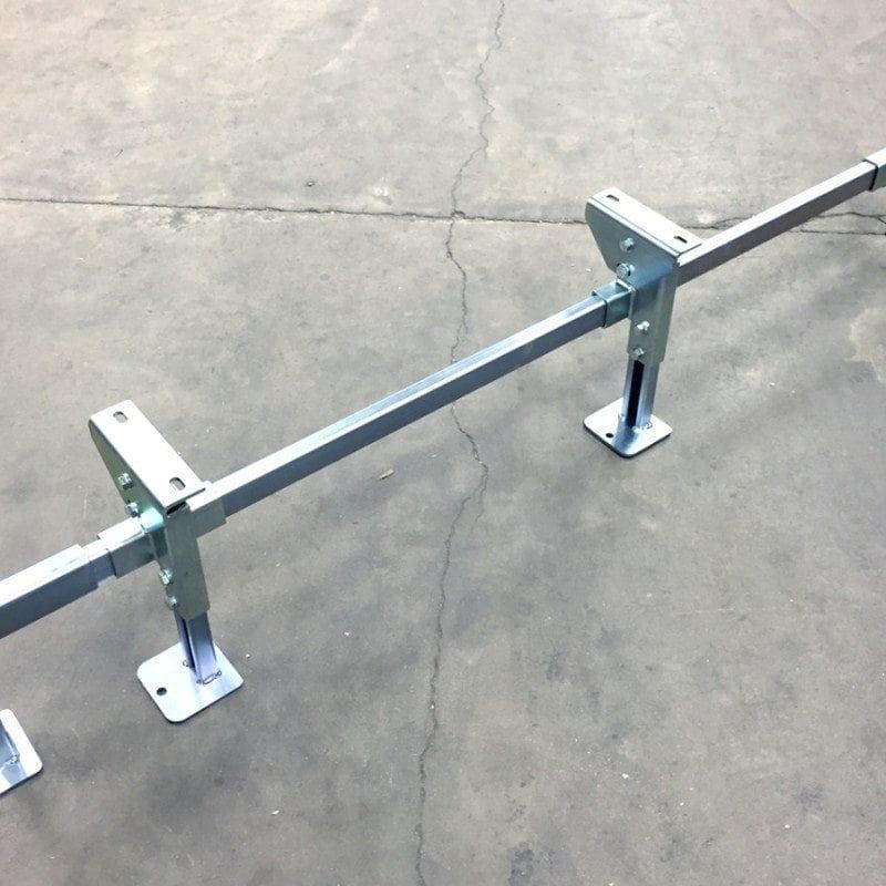 MH Modules PA1500 Benstöd till 4 strängad Kedjetransportör