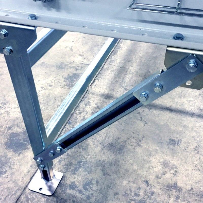 MH Modules PA1500 Stabilization Bar