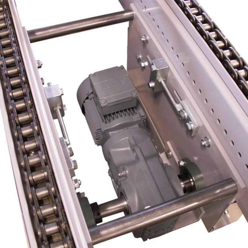 MH Modules PA1500 Chain Conveyor Drive Unit