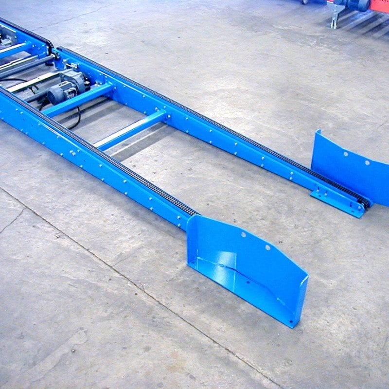 MH Modules PA1500 Chain Discharge Station