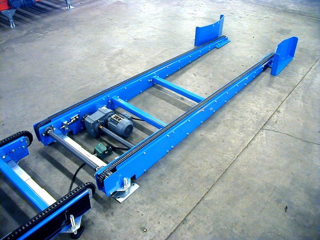 MH Modules PA1500 Drivet kedjetrucktag 3701