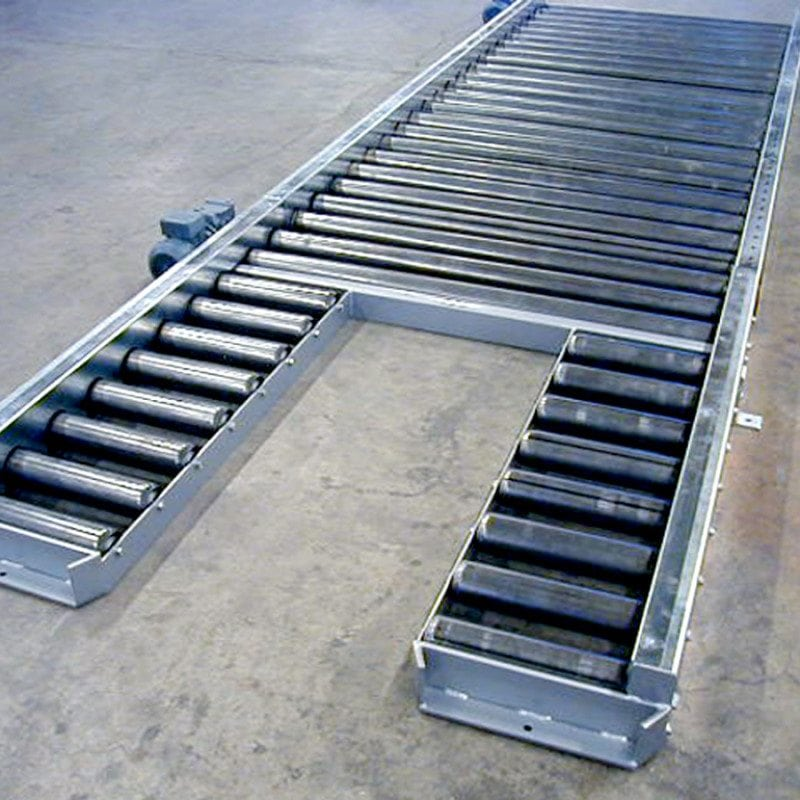 MH Modules PA1500 Loading Station
