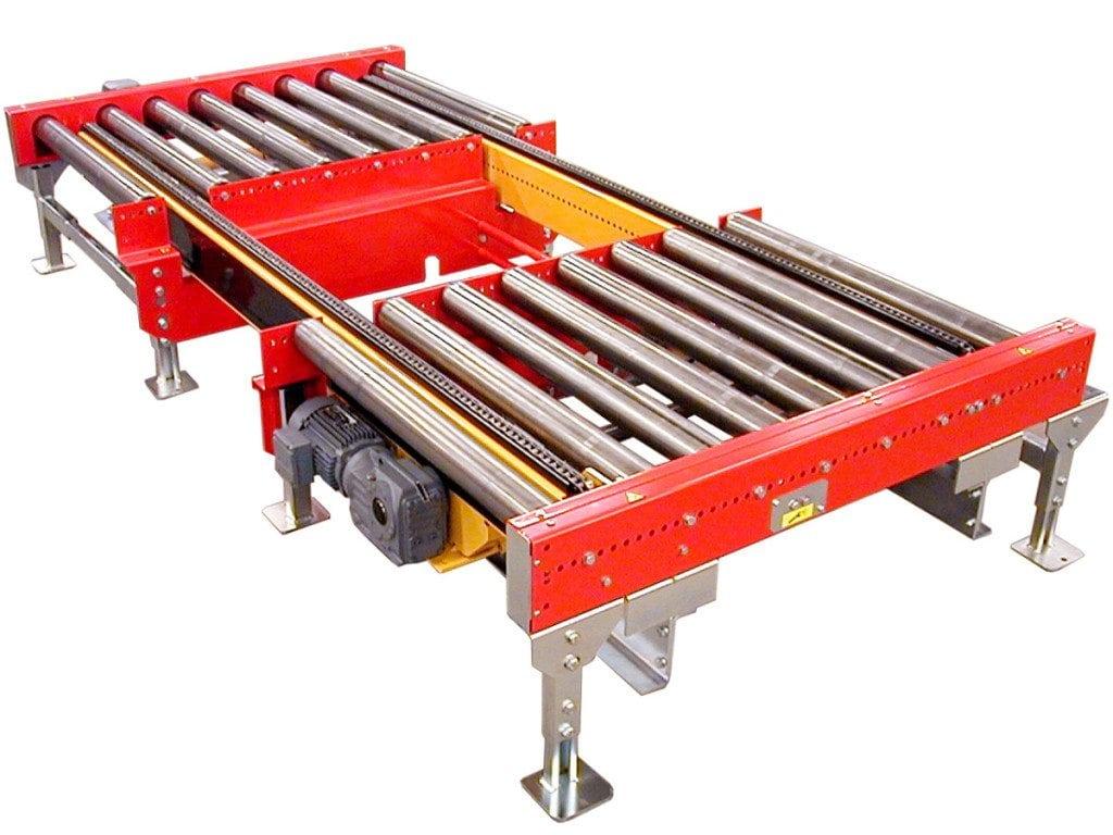MH Modules PA1500 Dubbel vinkelväxel