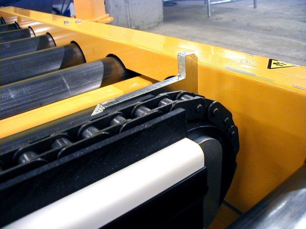 MH Modules PA1500 Fast stopp kedjetrp