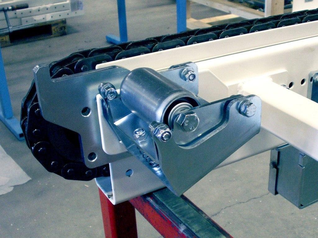 MH Modules PA1500 Indikeringsrulle kedjetransportör