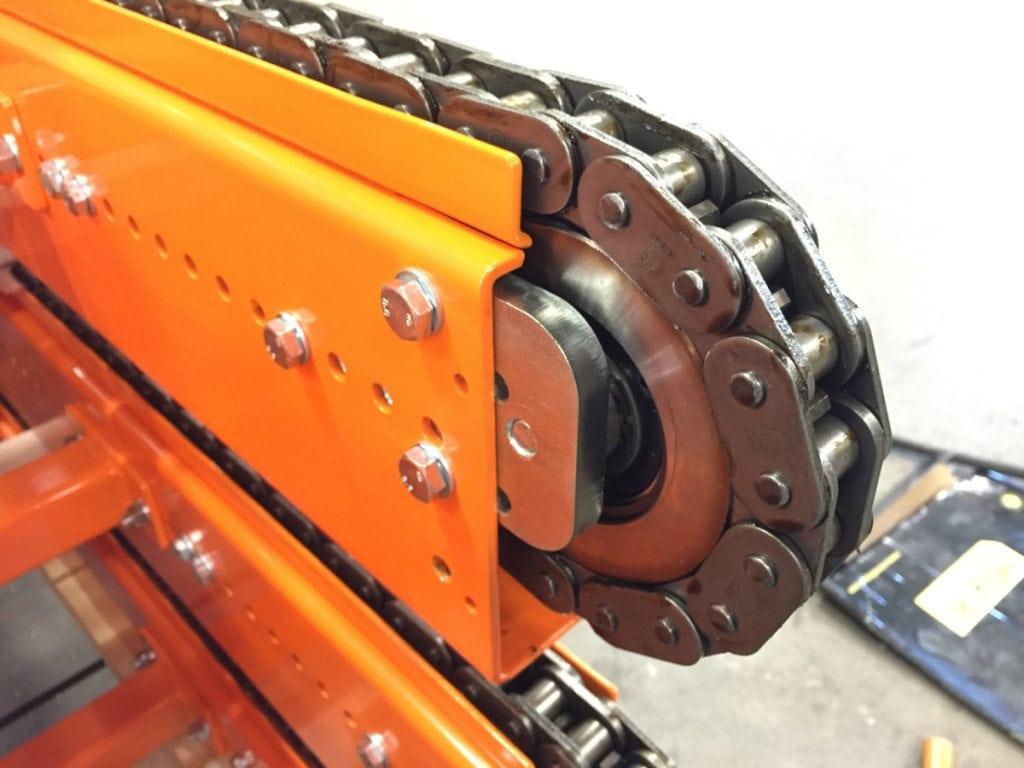 MH Modules PA1500 Kedja 1 tum