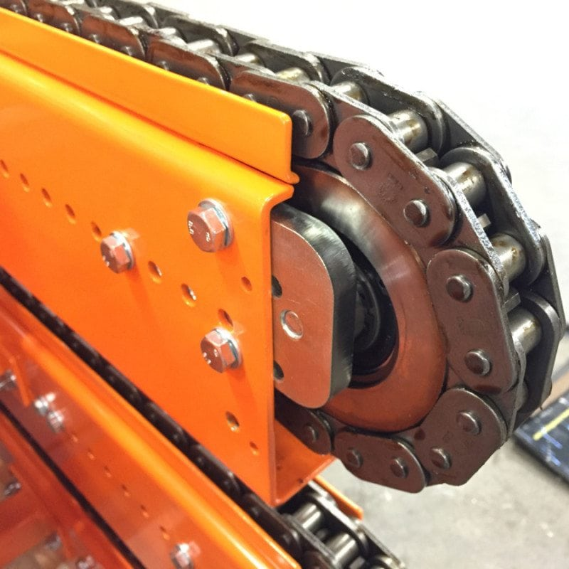MH Modules PA1500 Chain Conveyor Sprocket For 1 Inch Chain