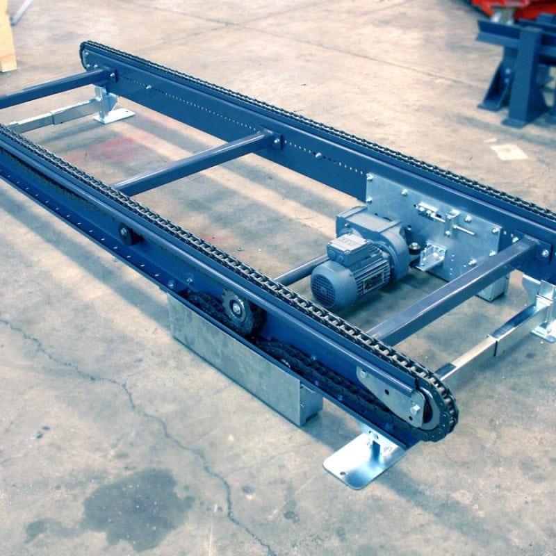 MH Modules PA1500 Kedjetransportör 1 tum