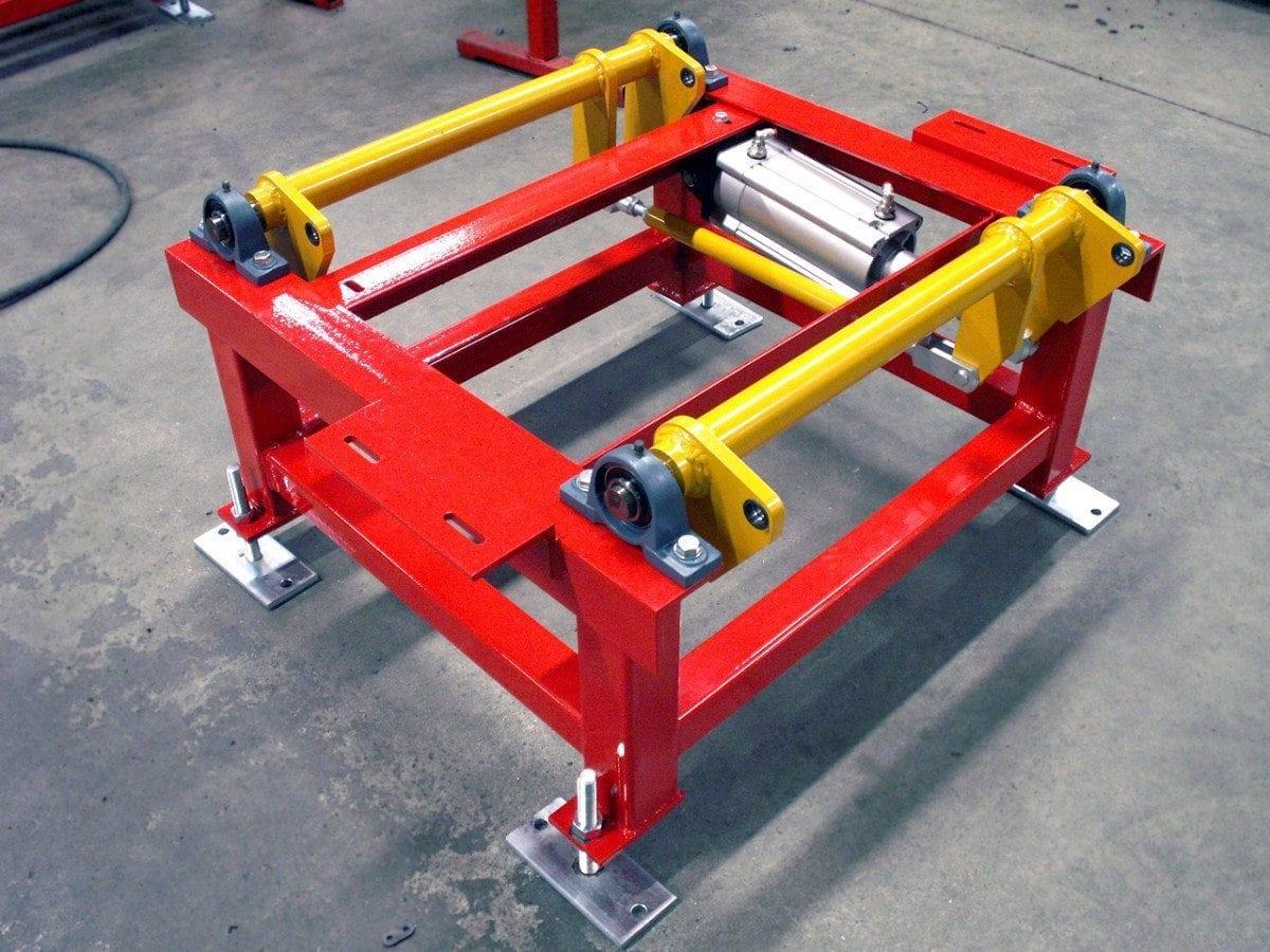 MH Modules PA1500 Lifting Unit Pneumatic