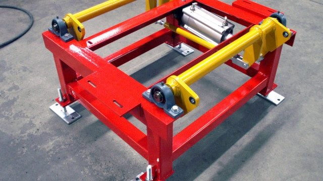 MH Modules PA1500 Lifting Unit Pneumatic