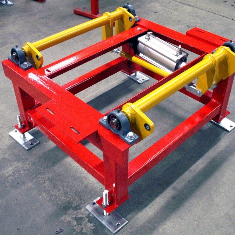 MH Modules PA1500 Lyftenhet pneumatisk
