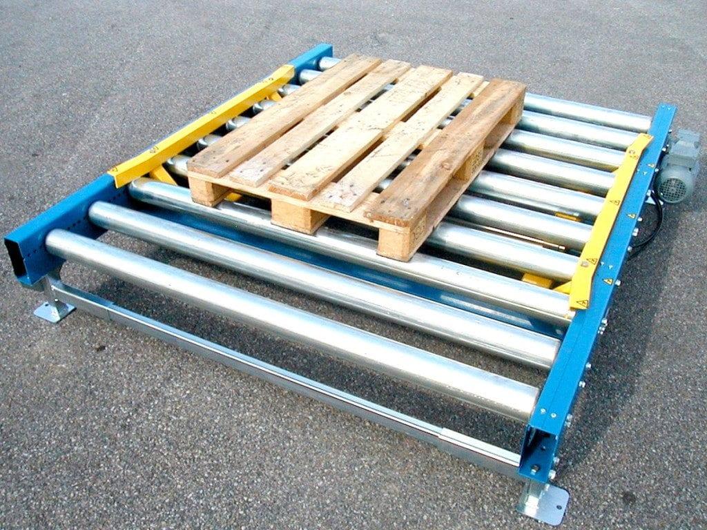 MH Modules PA1500 Pneumatic Centering Unit