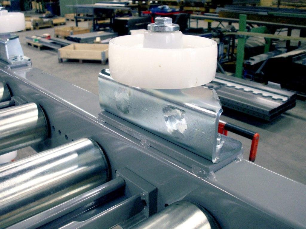 MH Modules PA1500 Styrhjul justerbart