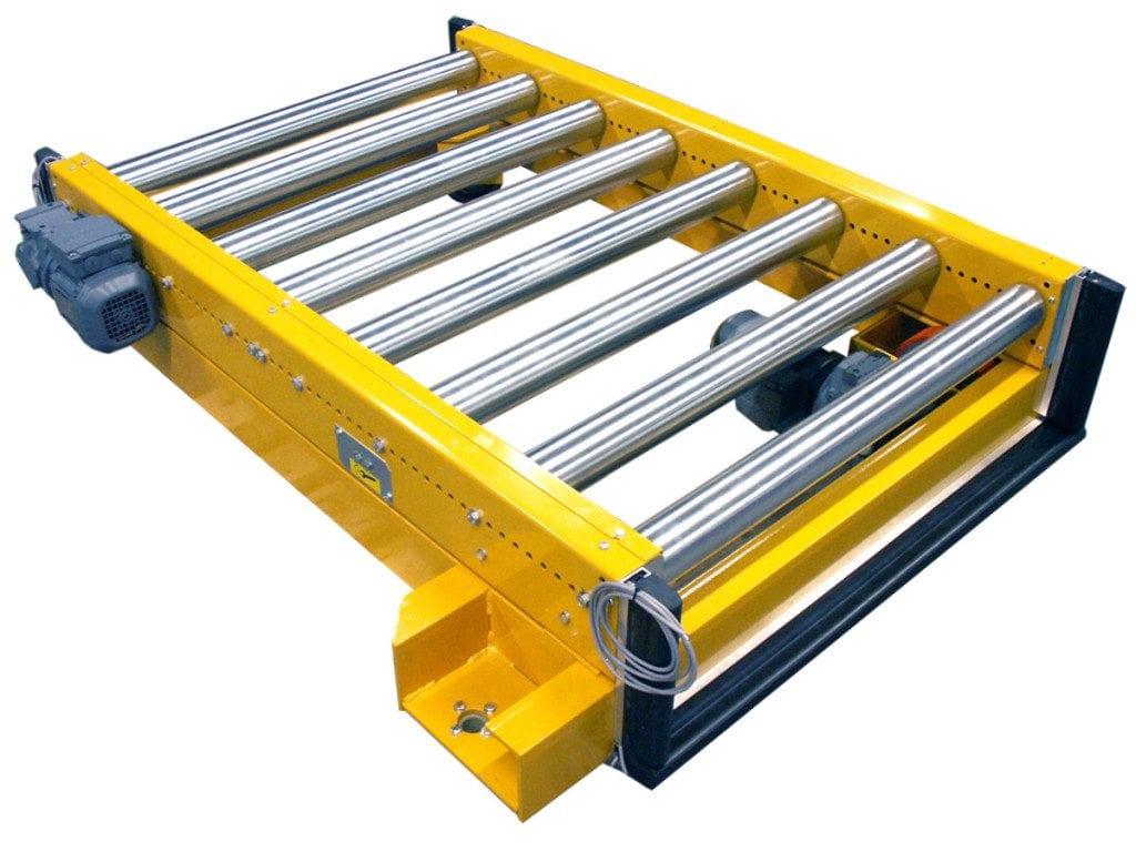 MH Modules PA1500 Pivot With Safety Strip