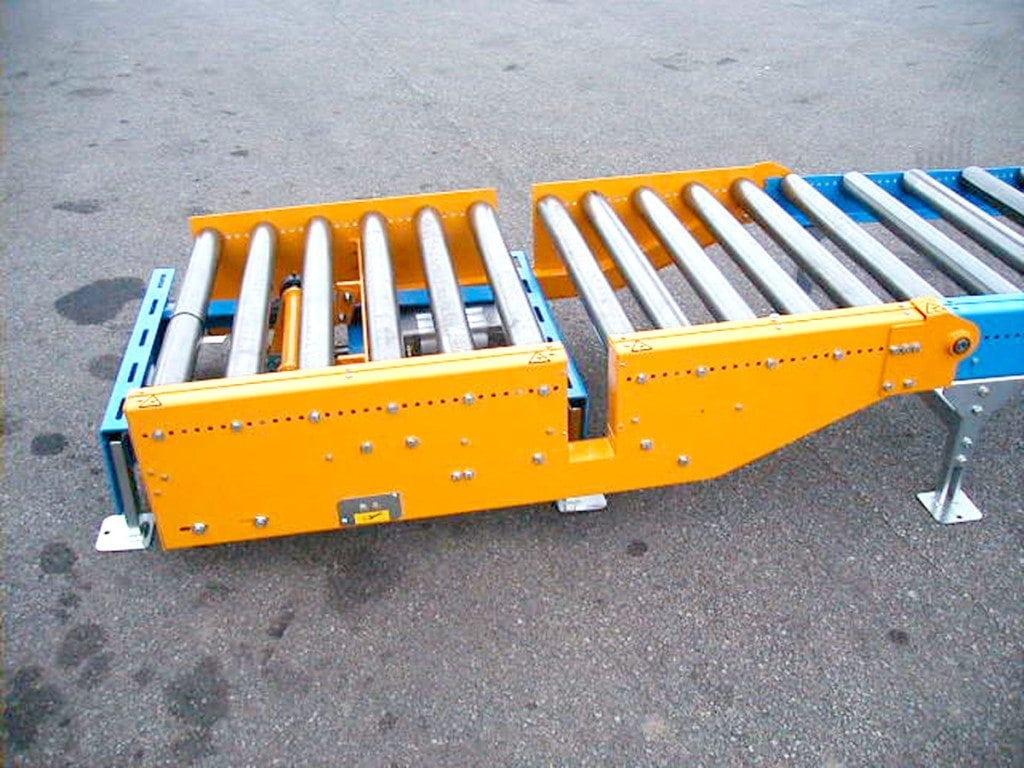 MH Modules PA1500 Tiltable Roller Transfer