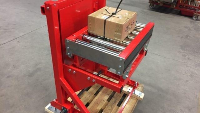 Conveyor System KE500 Electric lift pillar